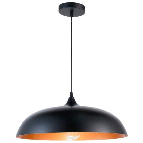 Светильник Fametto Vintage DLC-V105 E27 BLACK (UL-00000989), E27, 60 Вт светильник fametto vintage dlc v105 e27 black ul 00000989 e27 60 вт