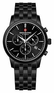 Наручные часы Swiss Military by Sigma SM301.513.17.001