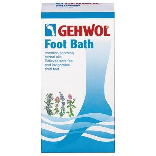 Gehwol Ванна для ног FuBbad 400 г