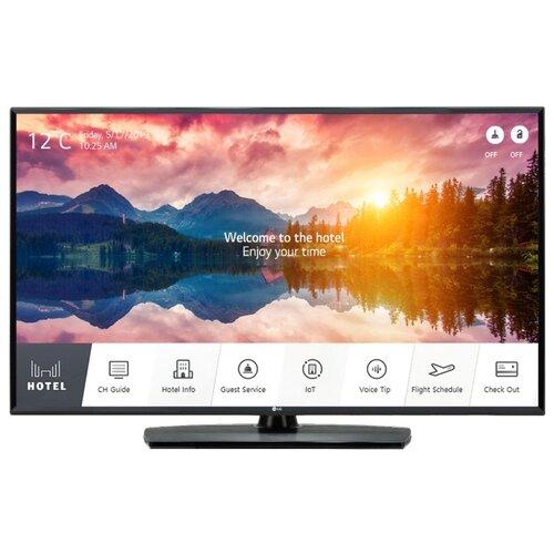Фото - Телевизор LG 49UT661H 49 (2019) черный монитор lg 22m38d b