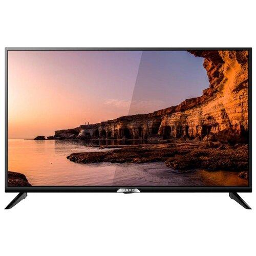 Фото - Телевизор HARPER 32R6750TS 32 (2019) черный/серебристый телевизор