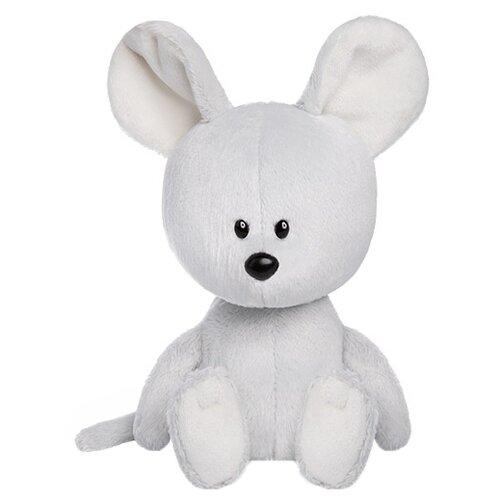 Фото - Мягкая игрушка Лесята Мышка Пшоня 15 см мягкая игрушка лесята ёжик игоша в свитере 15 см