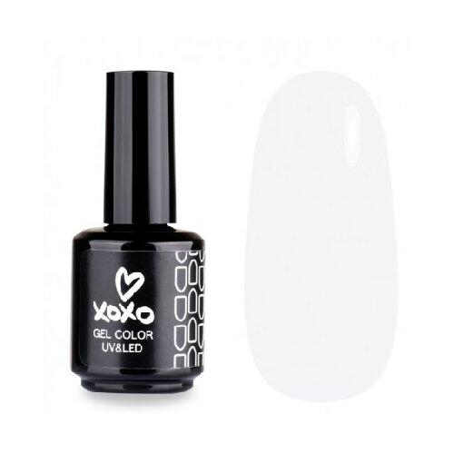 Купить Гель-лак для ногтей XoXo Gel Color, 15 мл, 062