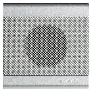 Оптико-звуковой оповещатель BTicino NT4070
