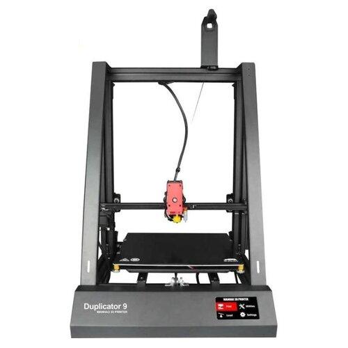 3D-принтер Wanhao Duplicator 9/400 Mark II черный