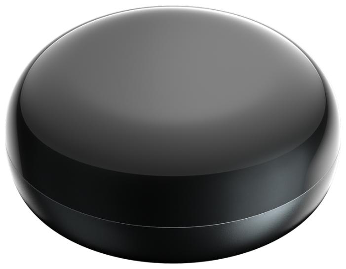 48190ffa05bc Купить товар Умный пульт Яндекса черный по низкой цене с доставкой из  интернет-магазинов на маркетплейсе Беру