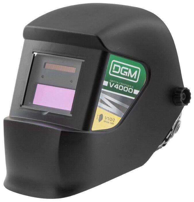 Щиток DGM V4000