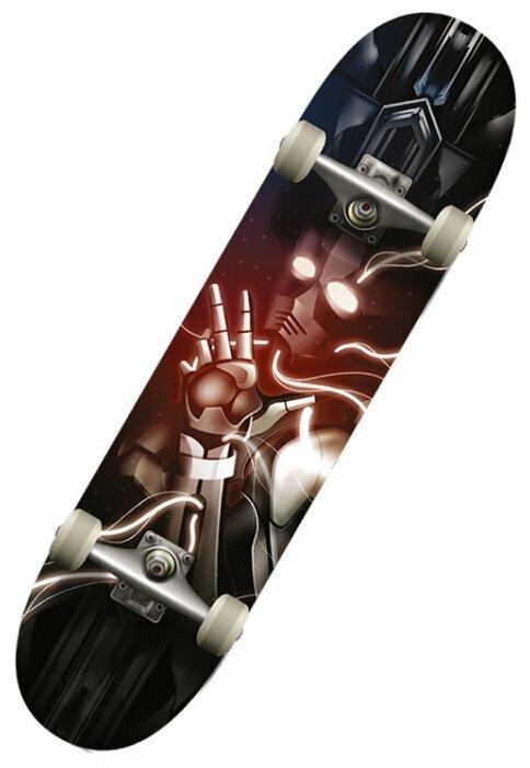 Скейтборд СК (Спортивная коллекция) Energy