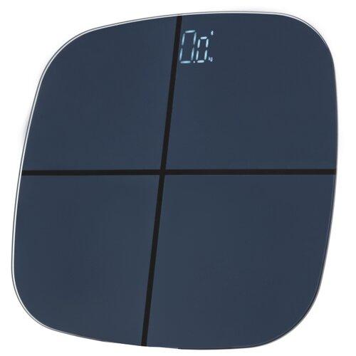 Умные напольные диагностические USB весы с определением 12 показателей и синхронизацией по Bluetooth