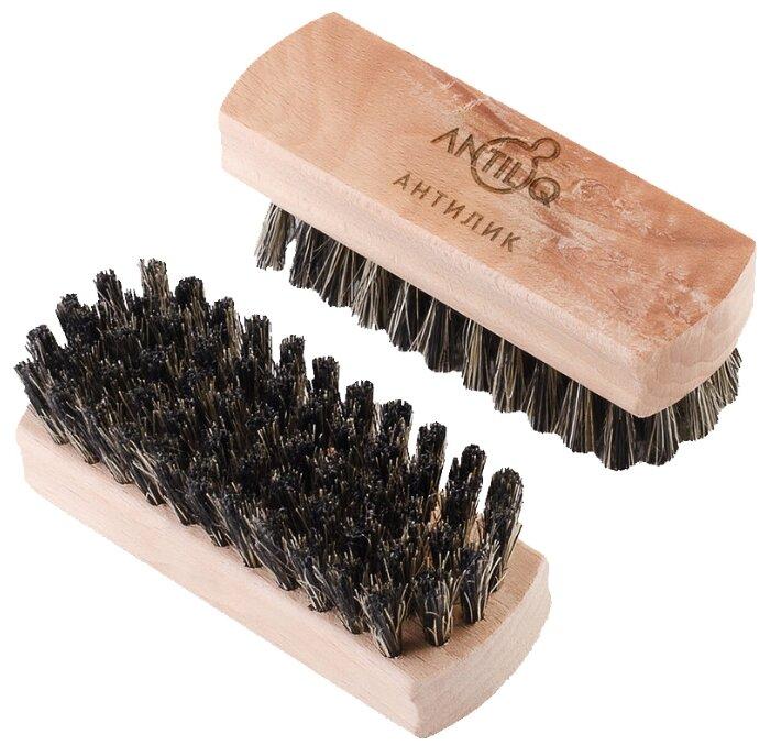 Щетка для обуви ANTILIQ Brush