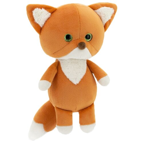 Купить Мягкая игрушка Orange Toys Mini Twini Лисенок 20 см, Мягкие игрушки