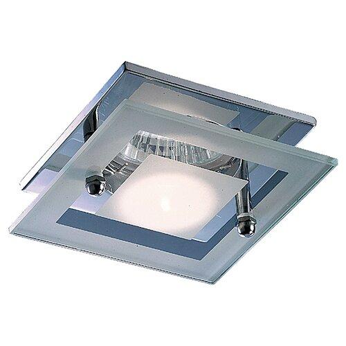Фото - Встраиваемый светильник Novotech Window 369346 встраиваемый светильник novotech aqua 369308