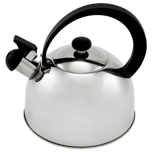 Добрыня Чайник DO-2904 2,5 л, серебристый