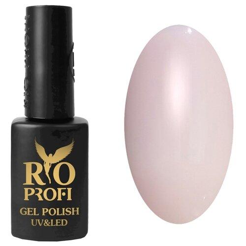 Купить Гель-лак для ногтей Rio Profi Классическая серия, 7 мл, 153 первый поцелуй