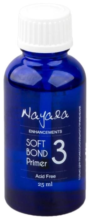 Стоит ли покупать Nayada Праймер бескислотный для ногтей Soft Bond Primer 3? Отзывы на Яндекс.Маркете