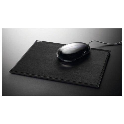 """Коврик для мыши """"Cintano"""" 220х5х200 мм черный"""
