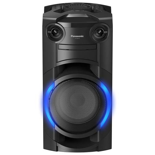 Напольная акустическая система Panasonic SC-TMAX10 black