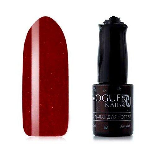 Гель-лак для ногтей Vogue Nails Merry Christmas, 10 мл, оттенок Santa гель лак для ногтей vogue nails сокровища египта 10 мл оттенок колесница рамзеса