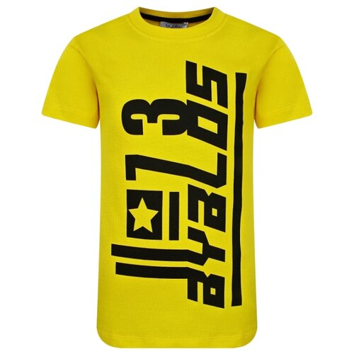 Футболка Byblos размер 174, желтый по цене 3 464