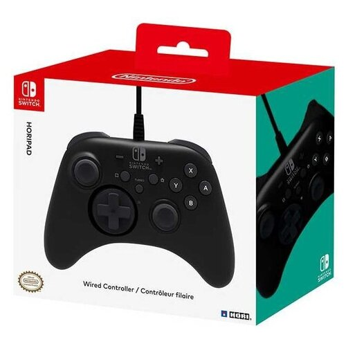Геймпад Horipad для Nintendo Switch