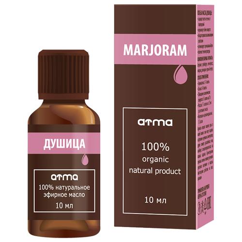 Эфирное масло ATMA Душицы 10мл
