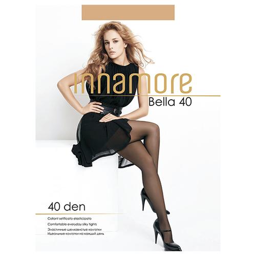 Колготки Innamore Bella 40 den miele 3-M (Innamore)Колготки и чулки<br>