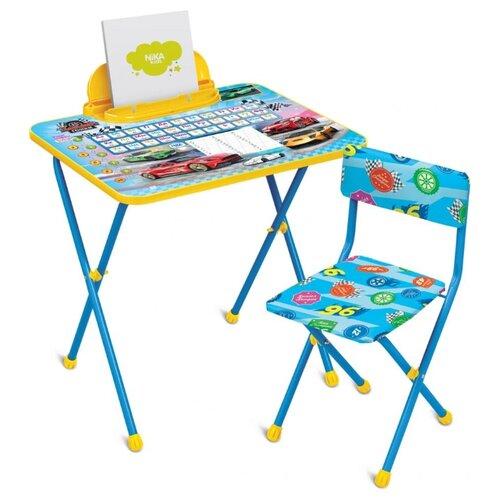 Комплект Nika стол + стул