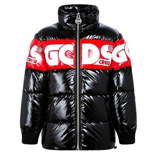 Куртка GCDS размер 128, черный недорого