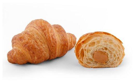 ЕвроХлеб Круассан карамельный европейский хлеб, 5 шт. по 65 г