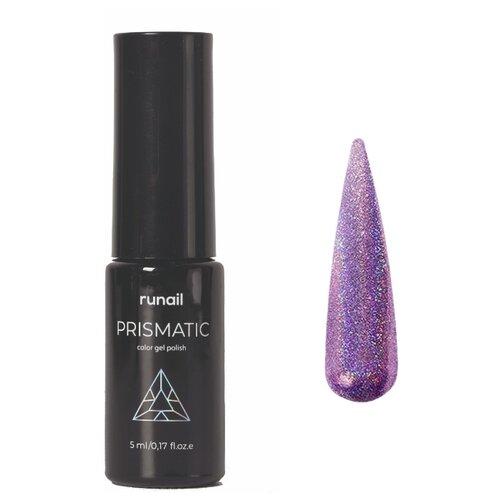 Купить Гель-лак для ногтей Runail Professional Prismatic, 5 мл, 6096