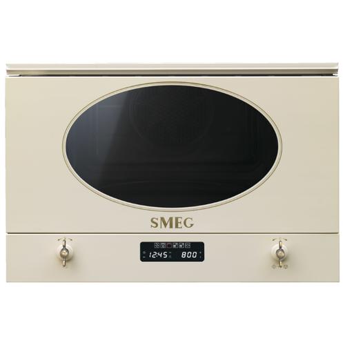 цена на Микроволновая печь встраиваемая smeg MP822PO