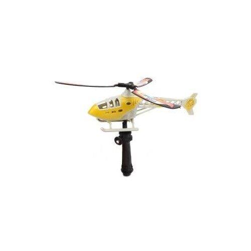 Купить Игрушка с запуском Наша Игрушка Вертолет (FD384-2), Наша игрушка, Фрисби