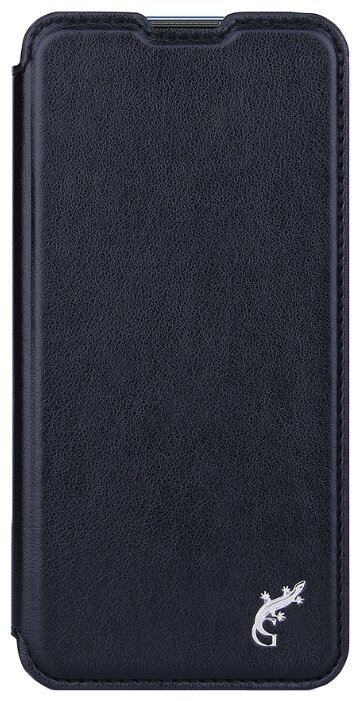 Чехол для Honor 10i\20i\20 Lite G-Case Slim Premium Book черный