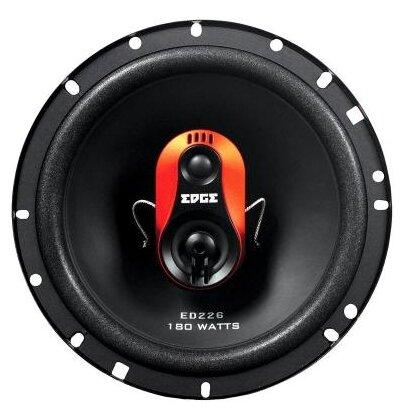 Автомобильная акустика EDGE ED226-E8