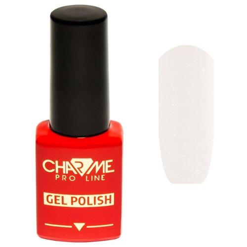 Гель-лак для ногтей CHARME Pro Line Skin Nude, 10 мл, оттенок 07 гель лак mollon pro hss diva 8 мл оттенок 220 sensuality