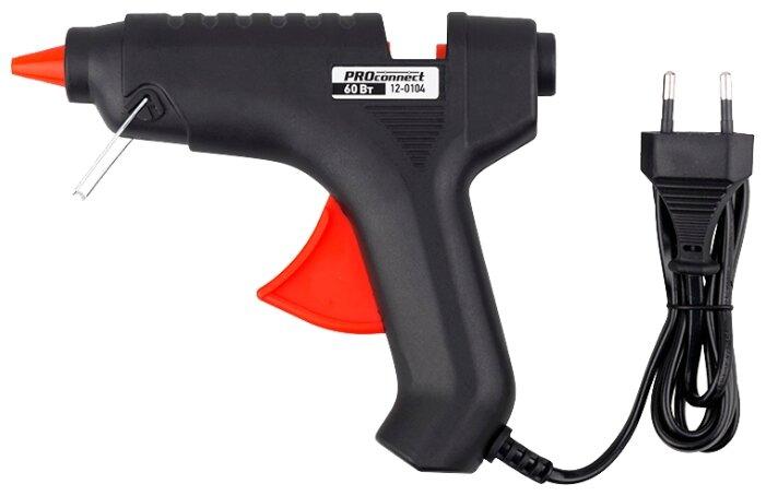 Клеевой пистолет PROconnect 12-0104