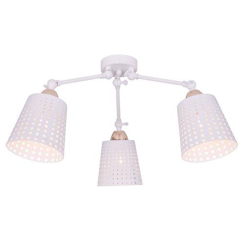 Люстра Toplight Kristiana TL1154-3D, 120 Вт люстра toplight grissell tl1155 3d e14 120 вт