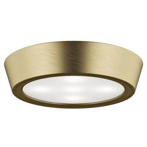 Фото - Светильник светодиодный Lightstar Urbano 214912, LED, 10 Вт светильник светодиодный lightstar urbano 214994 led 10 вт