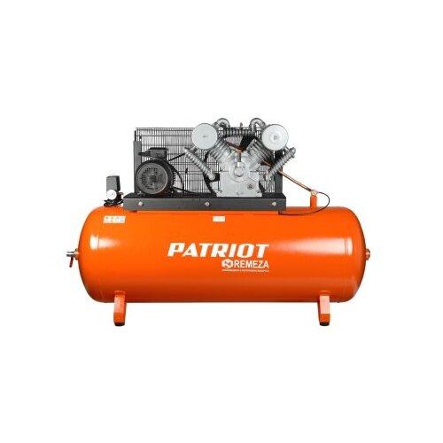 Компрессор масляный PATRIOT REMEZA СБ 4/Ф- 500 LT 100, 500 л, 7.5 кВт