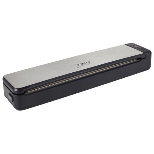 Вакуумный упаковщик Caso VC 6 серебристый/черный