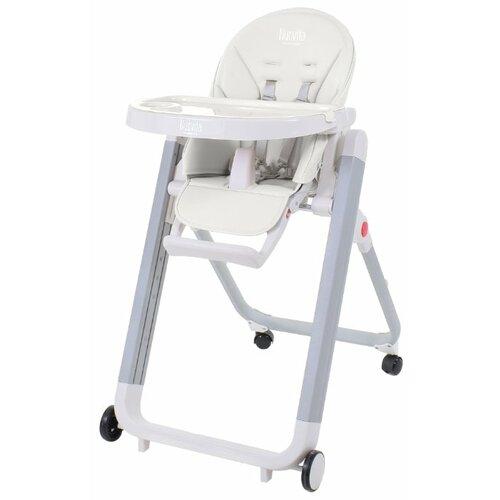 Купить Растущий стульчик Nuovita Futuro Senso bianco bianco, Стульчики для кормления