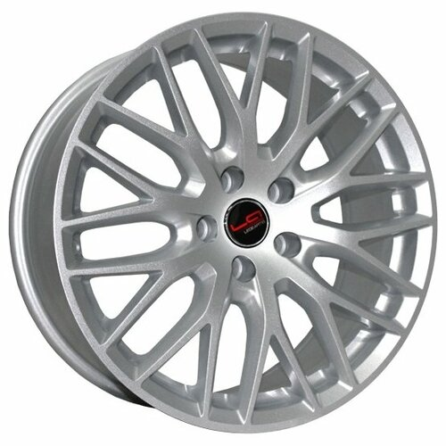 Фото - Колесный диск LegeArtis A517 8x18/5x112 D66.6 ET47 S колесный диск legeartis a517 9x20 5x112 d66 6 et39 s