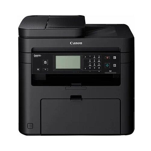 Фото - МФУ Canon i-SENSYS MF237w (1418C169) черный мфу canon imagerunner 2206n
