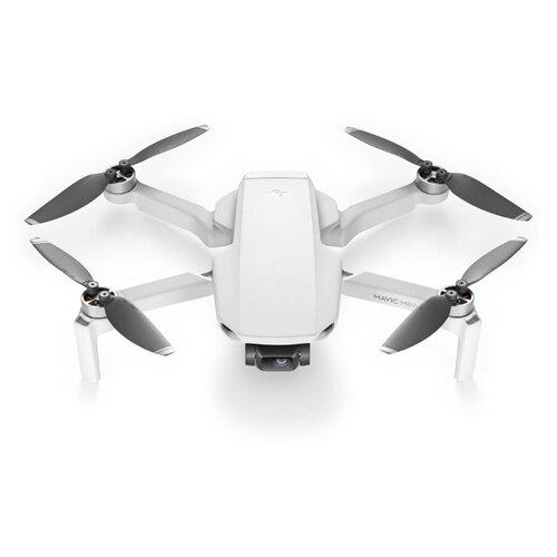 Купить Квадрокоптер DJI Mavic Mini белый, Квадрокоптеры