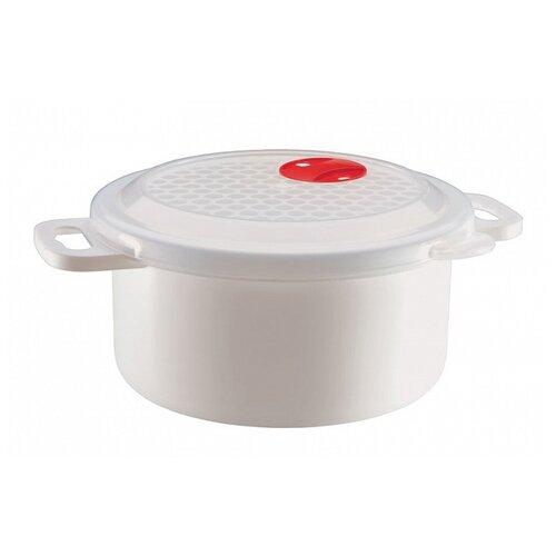 Phibo Емкость для холодильника и микроволновой печи 1,8л белый