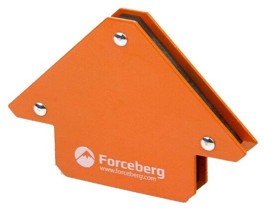 Магнитный угольник Forceberg для 3 углов (9-4014522)