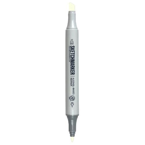 Купить SketchMarker Маркер на спиртовой основе Y95 vanilla, Фломастеры