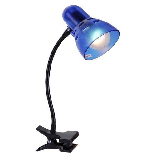 Настольная лампа Globo Lighting CLIP 54851, 40 Вт