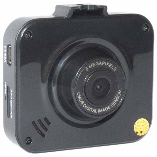 Видеорегистратор AutoExpert DVR-930 черный