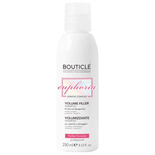 Bouticle шампунь Euphoria Volume Filler для восстановления и придания объема тонким волосам, 250 мл недорого